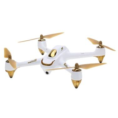 Hubsan H501S X4 5.8G FPV 1080P RC Quadcopter mit GPS Automatische Rückkehr Funktion
