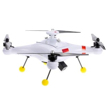 IDEAFLY Poseidon-480 Brushless 5.8G FPV 700TVL Camera GPS Quadcopter w/ BT Datalink Device Waterproof Professional Fishing Drone