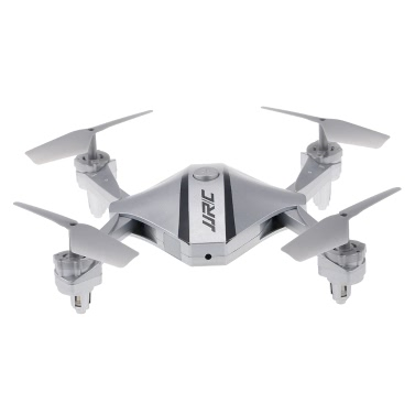 53% OFF JJRC H44WH Selfie Foldable Drone,limited offer $32.99