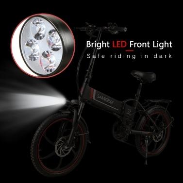 Samebike 20LVXD30  Electric Bike