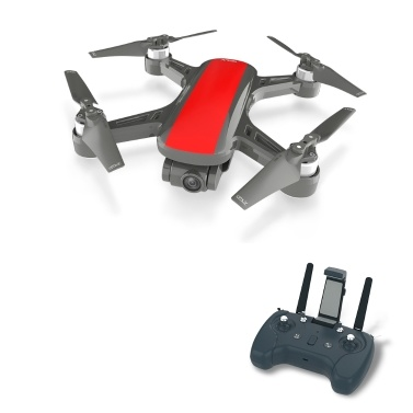 Presale $60 OFF DREAM 5GHz 1080P FPV Drone,free shipping $259.99(code:DREAM)