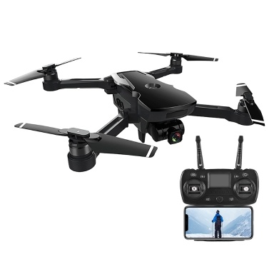 AOSENMA CG006 1080P Wide-angle 5G Wifi FPV GPS Positioning Follow Me Altitude Hold RC Drone Quadcopter
