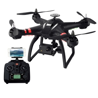 TOMTOP Promotion : X22 Double GPS RC Quadcopter Drone seulement € 202.32