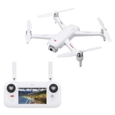 Xiaomi FIMI A3 5.8G FPV GPS Drone with 1080P Camera 3-axis Gimbal Real-time Transmission Aerial Photography