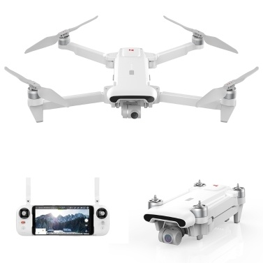 Xiaomi FIMI X8 SE 2020 Version 8KM FPV GPS 3-axis Gimbal 4K Camera RC Drone
