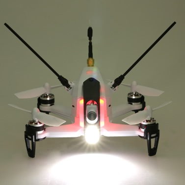 Original Walkera Rodeo 150 5.8G FPV Racing Drone RTF Version with 600TVL Camera DEVO 7 Transmitter