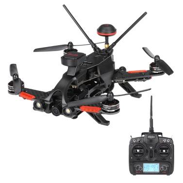 Origine Walkera Runner 250 PRO 1080P 5.8G FPV Racing Drone RC Quadcopter avec GPS / GLONASS OSD DEVO 7 Emetteur