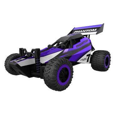 CRAZON 1/32 Mini Pocket 20KM/h RC Racing Car RTR Buggy RC Stunt Car