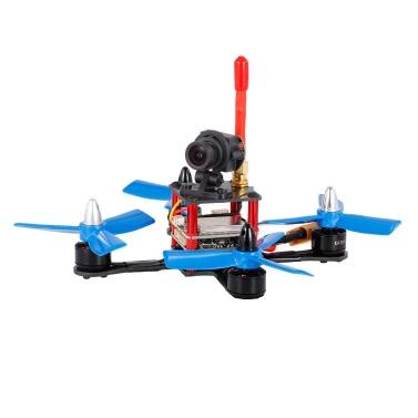 120mm 5.8G 700TVL Wide-angle Camera 3 1 Tower FPV Racing Drone F3 Flight Controller OSD ARF RC Quadcopter