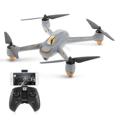 $18 OFF Hubsan H501M X4 AIR 720P Drone,free shipping $131.99(Code:H501M)