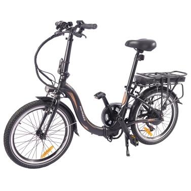 "Fafrees 20F054 250 W 20 ""bicicleta elétrica dobrável"