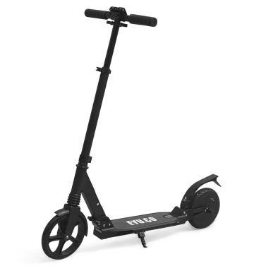 E9 8 Inch Height Adjustable Folding Electric Scooter