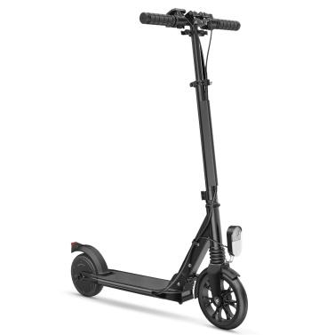 EYU E9SM 200W Folding Electric Scooter with Headlight Meter Speaker____Tomtop____https://www.tomtop.com/p-rteyu-e9sm-eu.html____