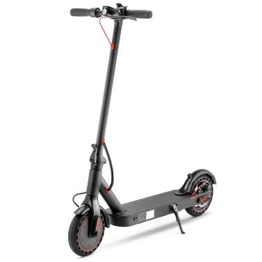 E9PRO Scooter eléctrico plegable de dos ruedas de 8.5 pulgadas