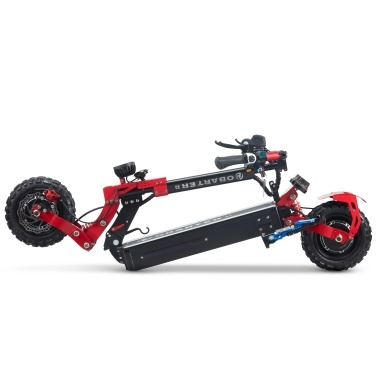 OBARTER X3 11inch Folding Electric Scooter 2400W Motor