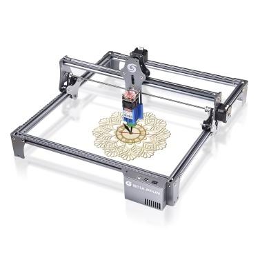 SCULPFUN S6 Pro Spot komprimierter Lasergravierer