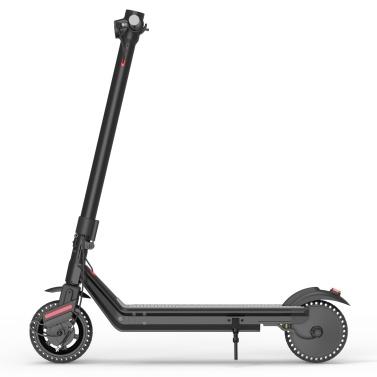 Scooter eléctrico plegable de dos ruedas 350W 8.5 pulgadas