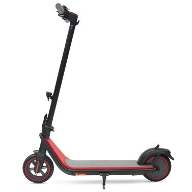 KUKUDEL 858 350W 8,5 Zoll Zweirad-Klapp-Elektroroller