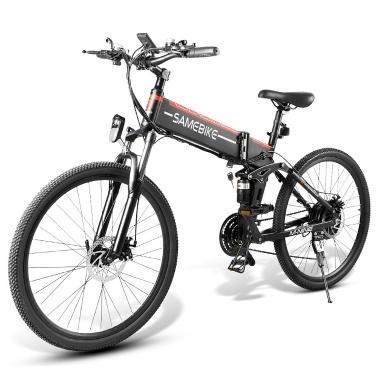 Samebike LO26-WHFT 26 Inch Electric Bike