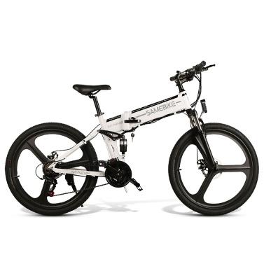 Samebike LO26 26 Inch Folding Electric Bike____Tomtop____https://www.tomtop.com/p-rtxsw-lo26neww-eu.html____