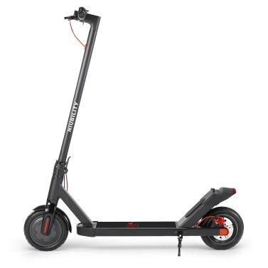 """Niubility N1 8,5 """"scooter elétrico dobrável com duas rodas"""