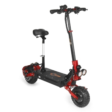 BEZIOR S2 2400W Scooter Elétrica Dobrável