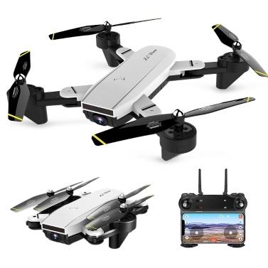 GoolRC SG700-D FPV RC Drohne mit 4K HD Wide Kamera