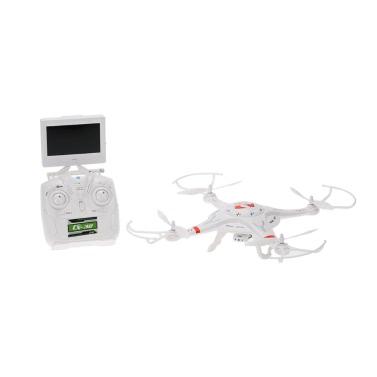 Original Cheerson CX-32 s 4KANAL 5,8 G FPV 1.0MP Set HD Kamera RC Quadcopter mit einem Schlüssel Landung/Start und Barometer hoch