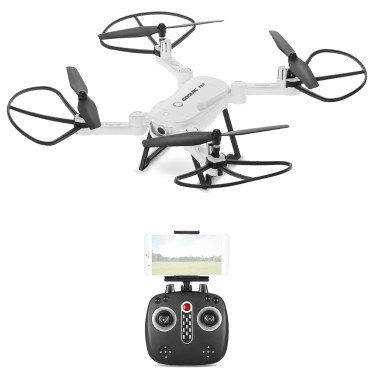 49% OFF GoolRC T32 Selfie Drone RTF,limited offer $35.79