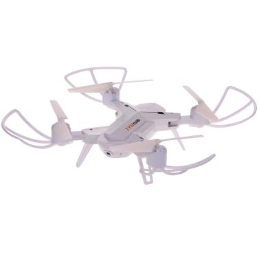 Flytec TY-T5 2.0MP HD Kamera Wifi FPV Faltbarer RC Drone Quadcopter RTF
