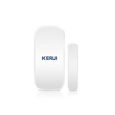 KERUI D025 433MHz Wireless Window Door Magnet Sensor Alarm Detector