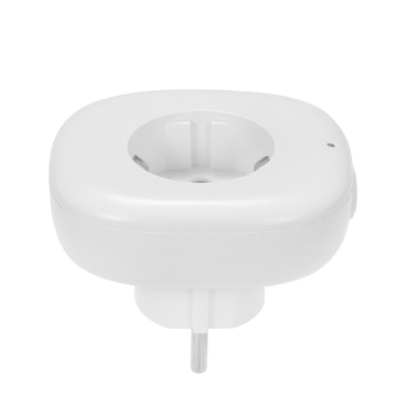 Wifi Smart Socket Plug with Big On/Off Switch Button + USB Port