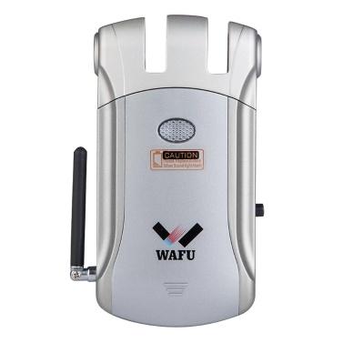 WAFU WF-008U Fernbedienung Intelligente elektronische Sperre