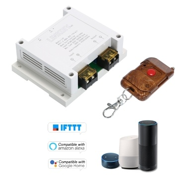 eWeLink 433Mhz Smart Wifi Switch Universal Wireless Remote Control Switch Module