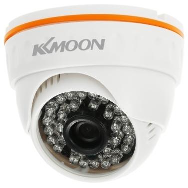 KKmoon 1080P HD IP Dome Kamera Bewegungserkennung APP Fernbedienung