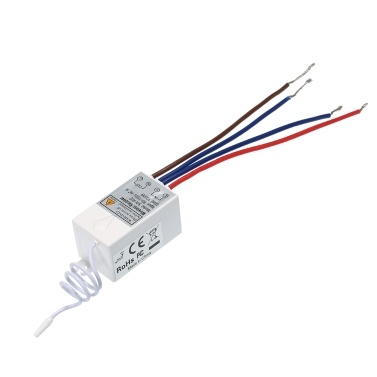 AC 80~150V Wireless Switch Receiver Controller