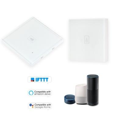55% off SONOFF EU Smart WiFi Wall Light