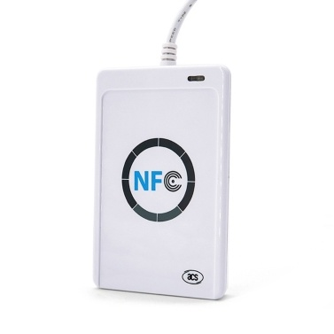 ACR122U Intelligent Card Reader Cards Writer Card Copier Duplicator Writable Cards Clone Machine