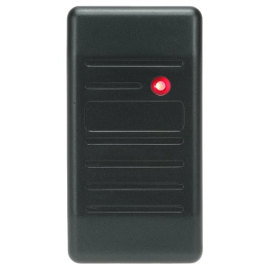 RFID 125KHz Proximity Smart EM ID Card Reader Wiegand26/34 Door Entry Access Control System