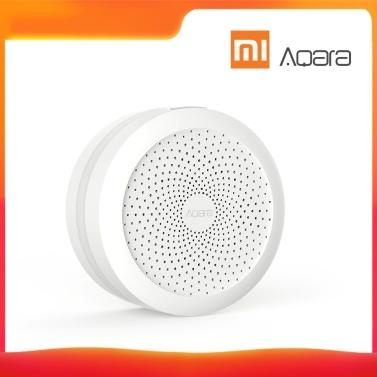 Aqara ZHWG11LM Wi-Fi Zigbee Intelligent Gate-way