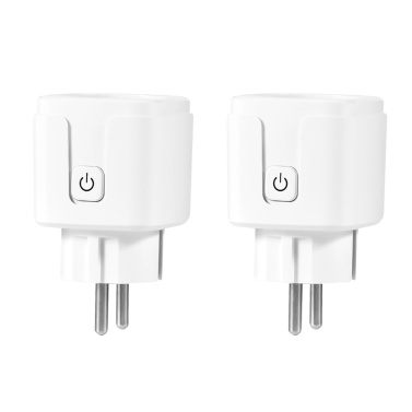 WiFi Plug SmartPlug Wireless Control Socket RC PowerOutlet Voice Control Adapter Switch