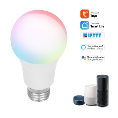 XZ-190-A Smart WIFI LED Birne