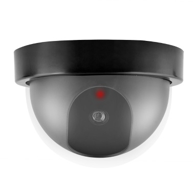 Fake Camera Dummy Waterproof Security CCTV Surveillance Camera