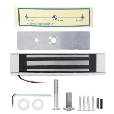 Single Door Electric Magnetics Electromagnetic Lock