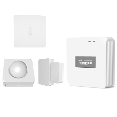 SONOFF ZBBridge Smart Zigbee Bridge Zigbee 3.0 APP Wireless Remote Controller
