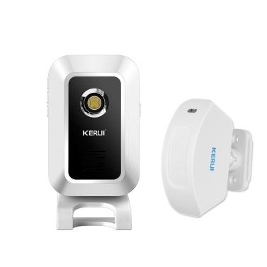 KERUI M7 433MHz Smart Doorbell
