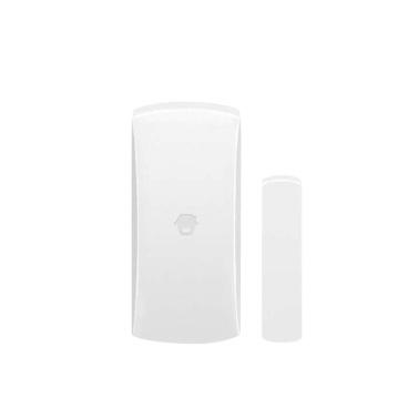 Chuango 315Mhz DWC-102 Sensor de alarma de ventana de puerta Automatización inalámbrica Detector de intrusión en el hogar