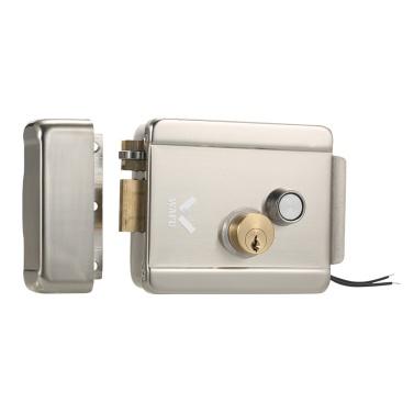 WAFU Smart Electric Gate Door Lock