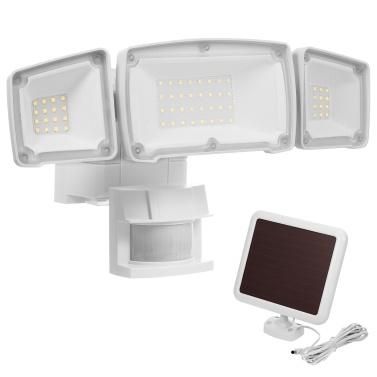 Motion Sensor Solar Security Lights