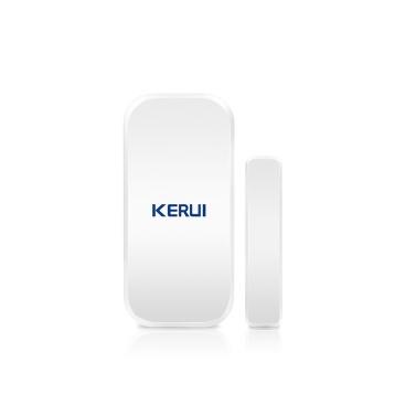 KERUI D025 433MHz Sensor für drahtlose Fenstertürmagnete